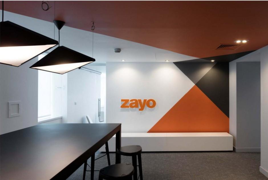 Zayo - London - Method